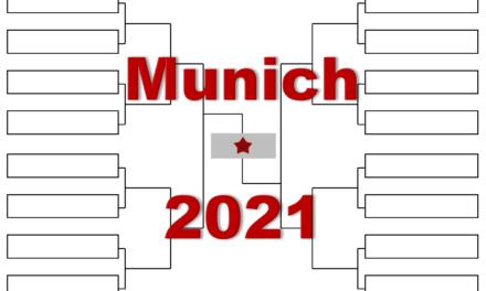 ミュンヘン「BMWオープン」2021年全出場選手・トーナメント表(ドロー)結果あり