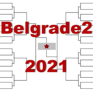 「ベオグラード・オープン」2021年全出場選手:ジョコビッチ・モンフィス他出場