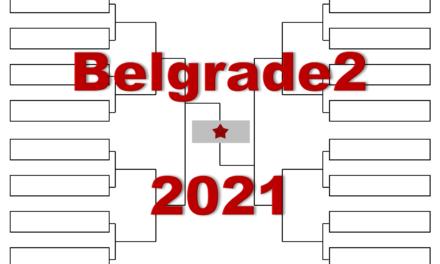 「ベオグラード・オープン」2021年全出場選手・トーナメント表(ドロー)結果あり