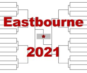 「イーストボーン国際」2021年全出場選手:モンフィス・デミノール他出場
