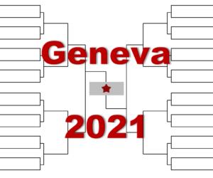 「ジュネーブ・オープン」2021年全出場選手:フェデラー・シャポバロフ他出場
