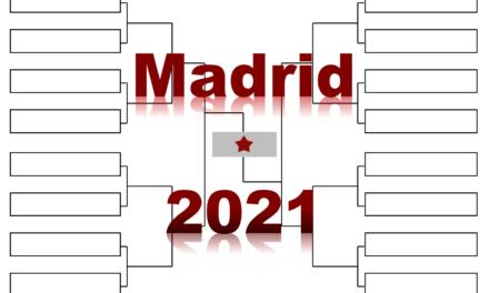 マドリッド「ムトゥア マドリッド・オープン」2021年全出場選手・トーナメント表(ドロー)結果あり