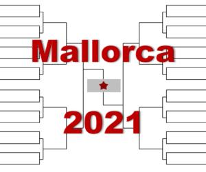 「マジョルカ選手権」2021年全出場選手:メドベデフ・ティーム・Cブスタ他出場