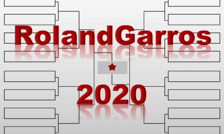 「全仏オープン」2021年全出場選手・トーナメント表(ドロー)結果あり