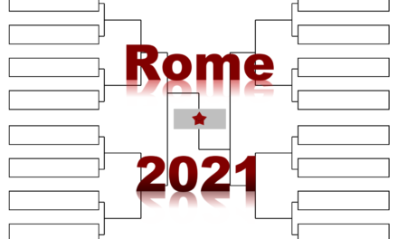 ローマ「BNLイタリア国際」2021年全出場選手・トーナメント表(ドロー)結果あり