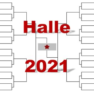 ハレ「ノベンティ・オープン」2021年トーナメント表(ドロー)結果あり・全出場選手:フェデラー・錦織圭他出場