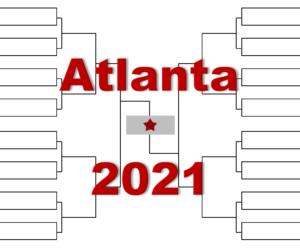 「アトランタ・オープン」2021年トーナメント表(ドロー)結果あり・全出場選手:ラオニッチ復帰!シナー・イズナー他出場