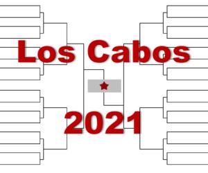 ロスカボス「ミフェル・オープン」2021年トーナメント表(ドロー)結果あり・全出場選手:ノーリー・フリッツ・イズナー他出場