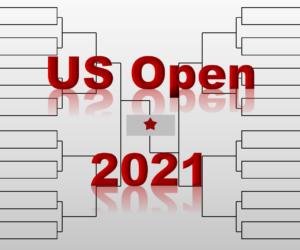 「全米オープン」2021年全出場選手:ジョコビッチ・ナダル・フェデラー・錦織圭他集結