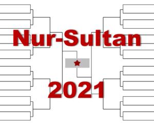 ヌルスルタン「アスタナ・オープン」2021年トーナメント表(ドロー)結果あり・全出場選手:カラツェフ・ブブリク他出場