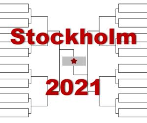 「ストックホルム・オープン」2021年全出場選手:ズベレフ・ルード他出場