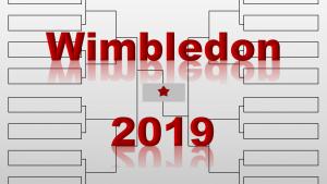 「ウィンブルドン」2019年トーナメント表(ドロー)結果あり:錦織圭・ジョコビッチ・フェデラー・ナダル他集結